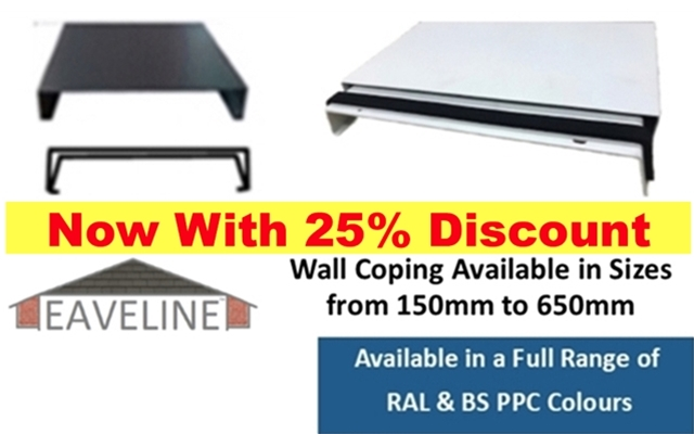 Wall Coping