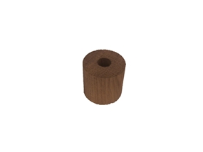 PBW/30 - 30mm Wooden Bobbin