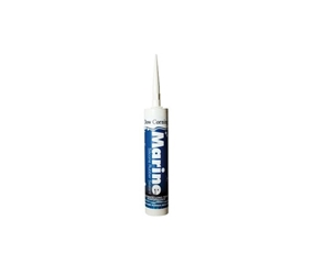 MS991563 - Black Dow Corning Marine Silicone Sealant - 310ml (For LCC Soil Pipes)